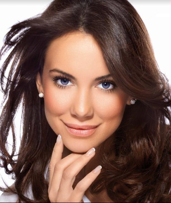 El aceite para la coloración de los cabello sin amoníaco comprar en inferior novgorode